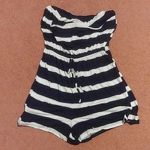 Chalotte Russe Romper
